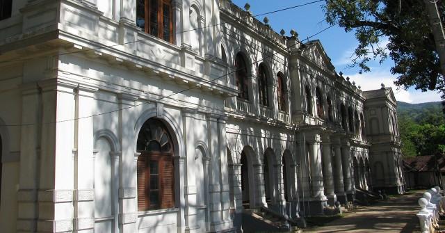 Kandy national museum